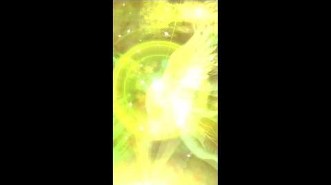 【FFRK】エモ必殺技『エンジェルフェザー』
