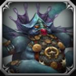 DFFOO Kraken Icon