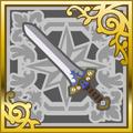FFAB Iron Sword SR+