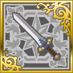 Iron Sword (SR+).