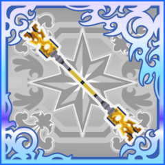 Shamanic Spear (SSR).