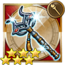 FFRK Assault Staff FFX