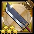 FFRK Buster Sword VIICC