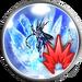 FFRK Diamond Dust FFXIV Icon