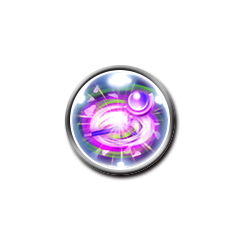 Icon for Magic Poison.