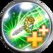 FFRK Unknown Bartz SB Icon 2