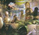 Final Fantasy XIV Field Tracks