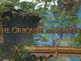 Orbonne Monastery (Final Fantasy XIV)