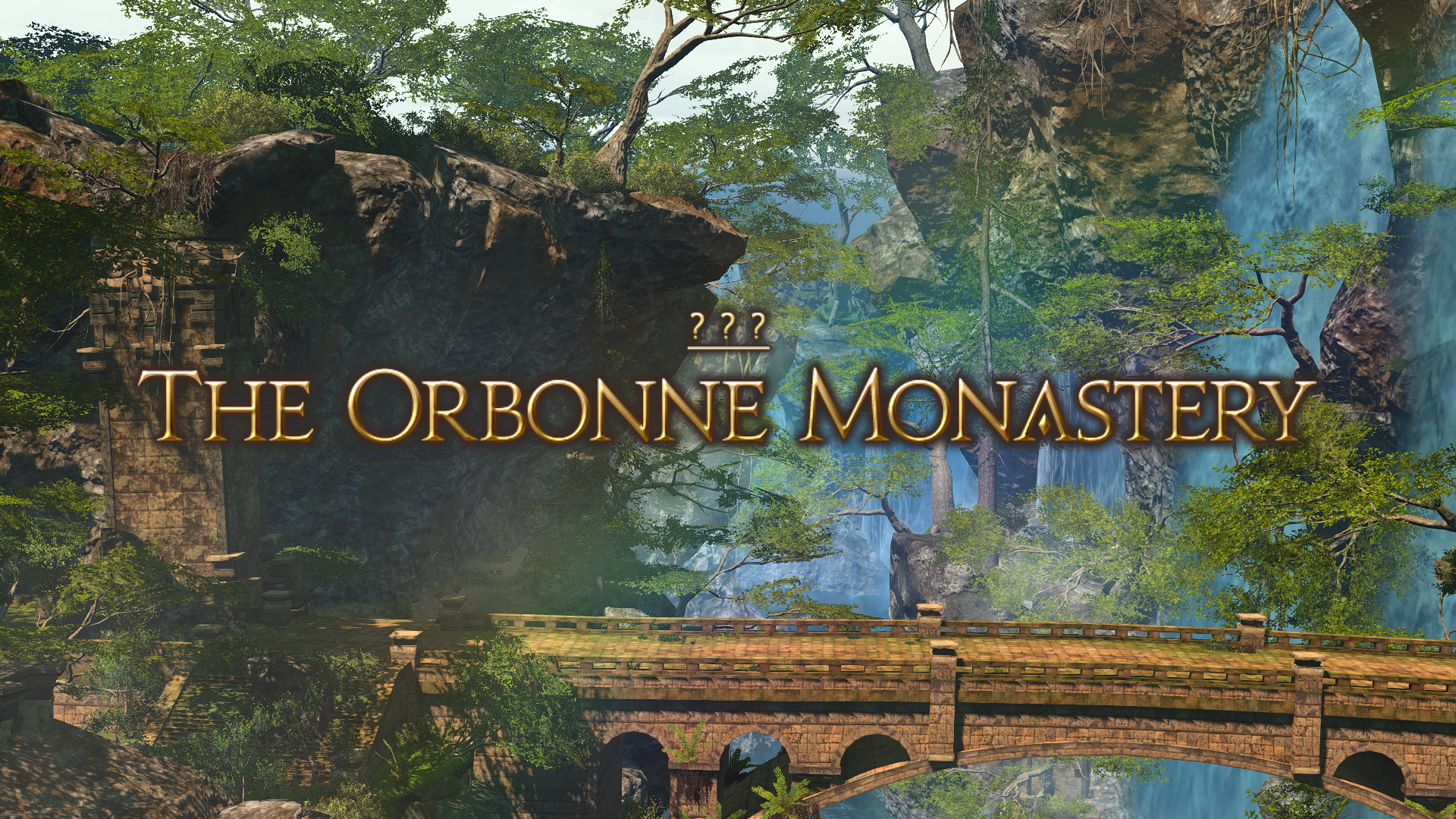 Orbonne Monastery (Final Fantasy XIV) | Final Fantasy Wiki | FANDOM