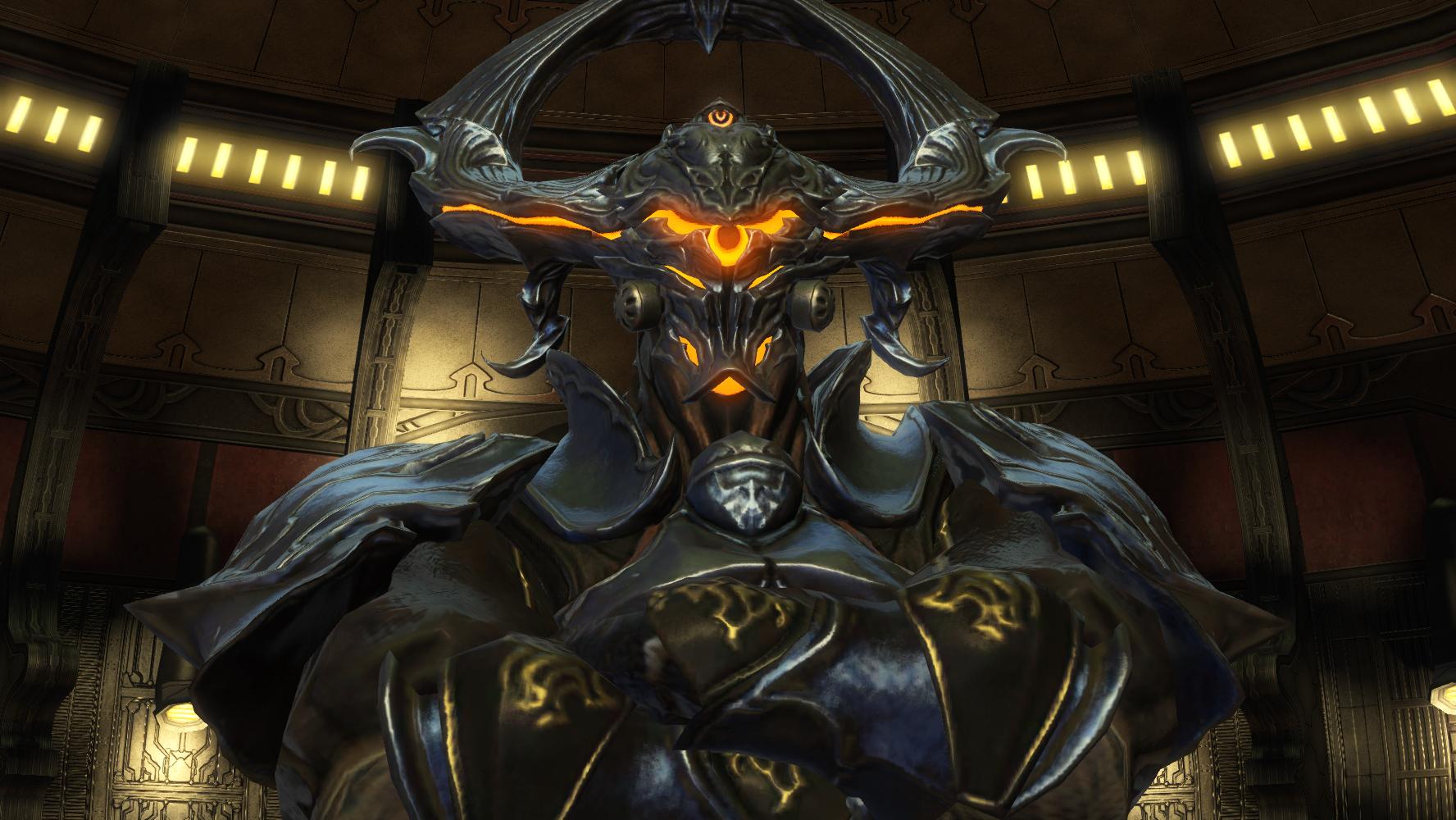 VIth Imperial Legion | Final Fantasy Wiki | FANDOM powered