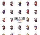 Final Fantasy Tribute ~Thanks~