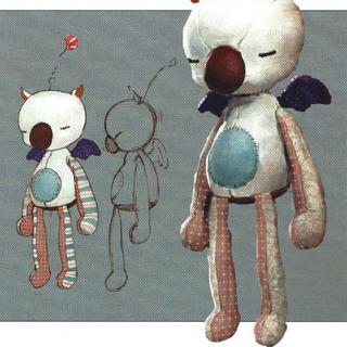 Concept art for <i>Final Fantasy XV</i>.