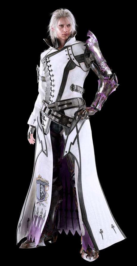 Ravus Nox Fleuret | Final Fantasy Wiki | FANDOM powered by Wikia