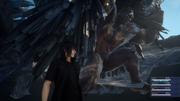 Titan Escondido na Demo
