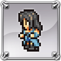 DFFNT Player Icon Rinoa Heartilly FFRK 001