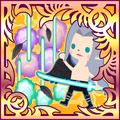 FFAB Heartless Angel - Sephiroth UR