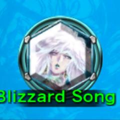 Glacial Lamia Matriarch (Blizzard).