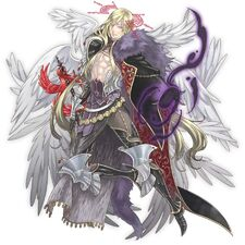 FFLTNS Lucifer Artwork