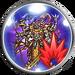 FFRK Secret Sword - Blocked on All Sides Icon