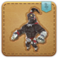 FFXIV Wind-up Founder Minion Patch