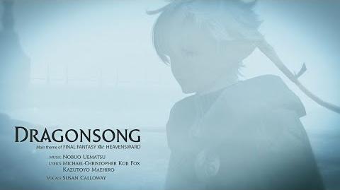 FINAL FANTASY XIV - Dragonsong