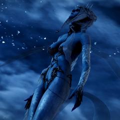 Shiva no benchmark da <i>Windows Edition</i>.