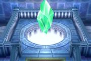 Wind crystal ffiv ios