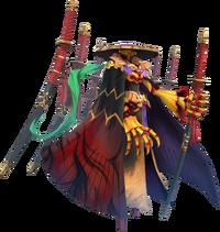 Yojimbo WoFFM