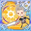 FFAB Demi Sword - Paine SSR