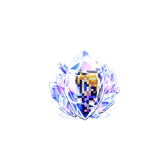 Krile's Memory Crystal III.
