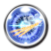 FFRK Radiant Sword Ability Icon