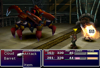 File:FFVII Rifle.png