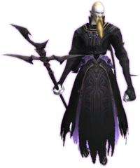 FFXI avatar Ramuh