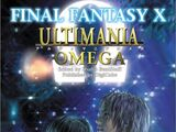 Final Fantasy X Ultimania Omega