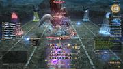 Fulmination from FFXIV Levinforce screenshot