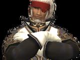 Gilgamesh (Final Fantasy XI)