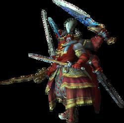 Gilgamesh FFXII