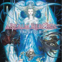 Обложка коллекционного североамериканского издания для PC.