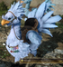 Periwinkle Chocobo in FFXV
