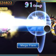 Mega Flare in <i><a href=
