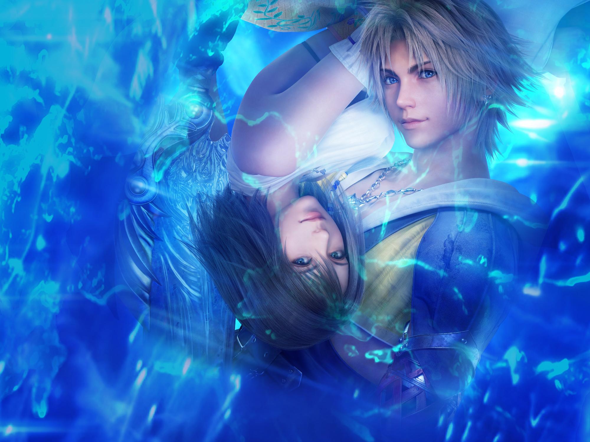 Final Fantasy X Allusions Final Fantasy Wiki Fandom Powered By Wikia