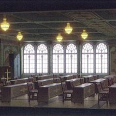 Classroom (draft).