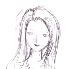 Princess Garnet.