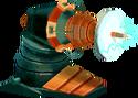 Beam cannon ffiv ios
