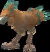 Chocobo marrone FFXII