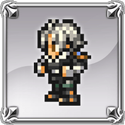 DFFNT Player Icon Thancred Waters FFRK 001