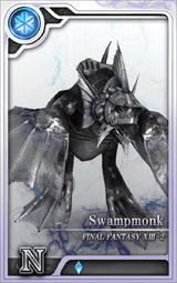 FF13-2 Swampmonk N I Artniks