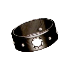 Iron Bangle as seen in <i><a href=