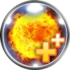 FFRK Ley Lines Fire IV Icon