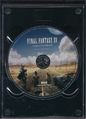 FFXV OST LE OST Disc